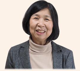 心理カウンセラー 美野直子(カウンセリングオフィス・サンシャイン代表)